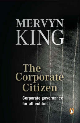 The Corporate Citizen (Hardback)
