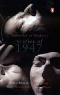 Memories of Madness: Stories of 1947 (Paperback)