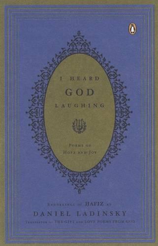 I Heard God Laughing: Poems of Hope and Joy (Paperback)