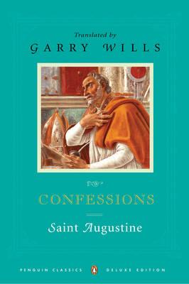 Confessions: Penguin Classics Deluxe Edition (Paperback)