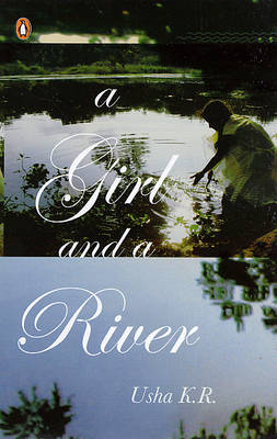 A Girl & A River (Paperback)