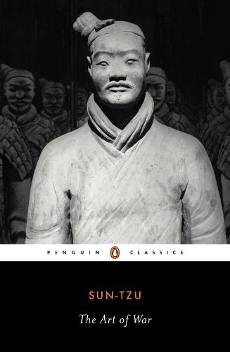 The Art of War - Penguin Pocket Hardbacks (Paperback)
