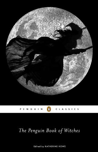The Penguin Book of Witches (Paperback)