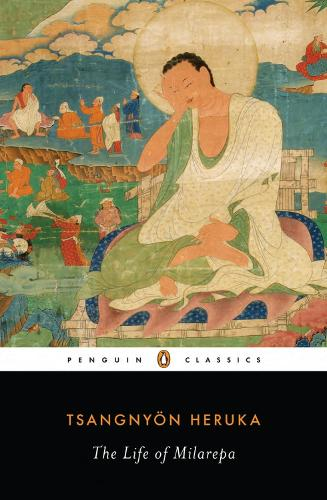The Life of Milarepa (Paperback)