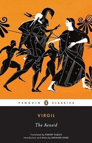 The Aeneid (Paperback)