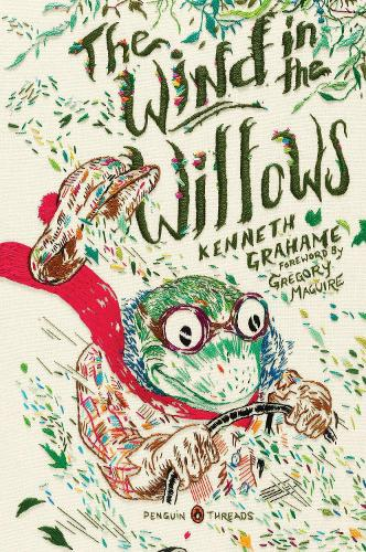 The Wind in the Willows (Penguin Classics Deluxe Edition) (Paperback)