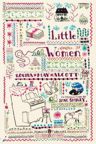 Little Women (Penguin Classics Deluxe Edition) (Paperback)
