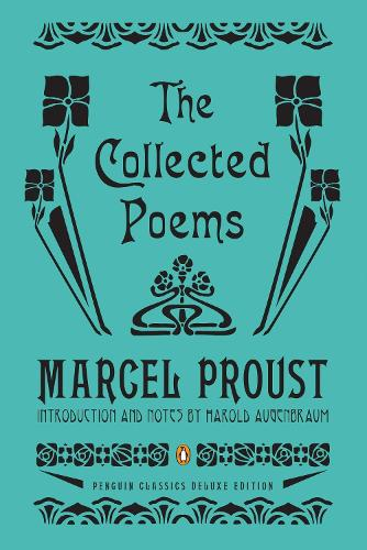 The Collected Poems: A Dual-Language Edition with Parallel Text (Penguin Classics Deluxe Edition) - Penguin Modern Classics (Paperback)