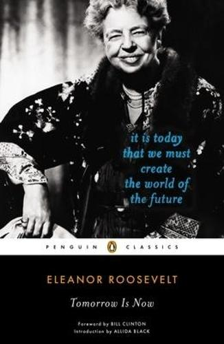 Tomorrow is Now (Paperback)