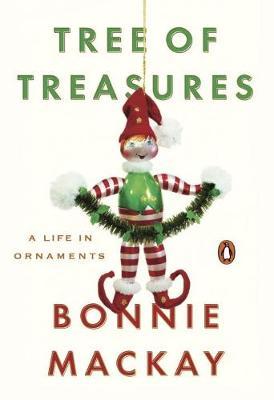 Tree Of Treasures: A Life in Ornaments (Hardback)