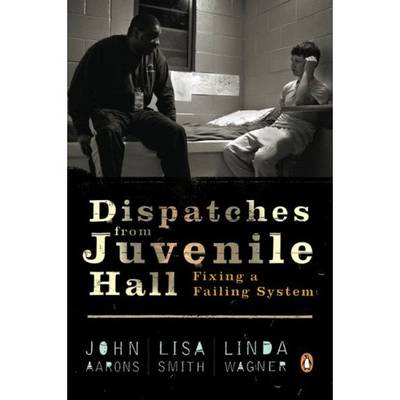 Dispatches from Juvenile Hall: Fixing a Failing System (Paperback)