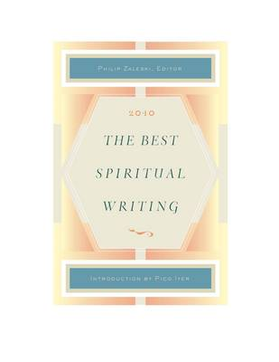 The Best Spiritual Writing 2010 (Paperback)