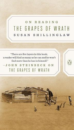 On Reading The Grapes of Wrath (Paperback)