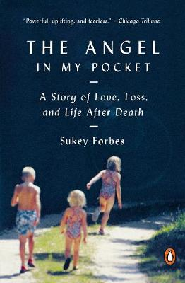 The Angel In My Pocket: A Story of Love, Loss and Life After Death (Paperback)