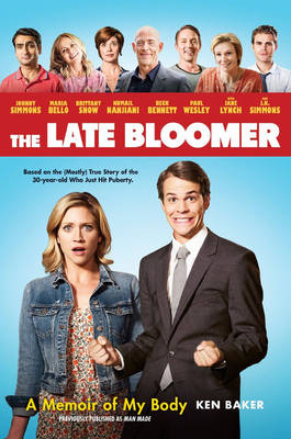 The Late Bloomer: A Memoir of My Body (Paperback)