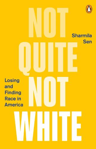 Not Quite Not White: Losing and Finding Race in America (Paperback)