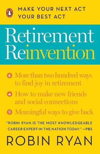 Retirement Reinvention (Paperback)