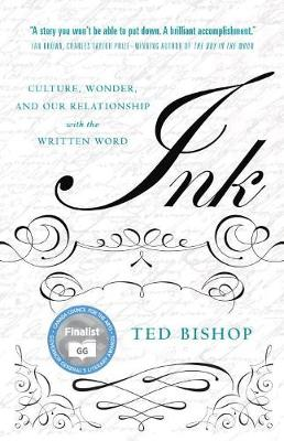 Ink: The Mark Of Human Identity (Paperback)