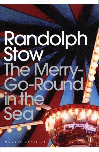 The Merry-Go-Round in the Sea - Penguin Modern Classics (Paperback)