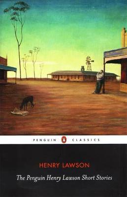 The Penguin Henry Lawson Short Stories Cla (Paperback)