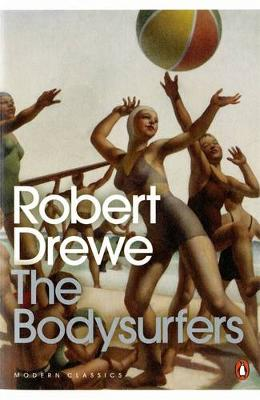 The Bodysurfers: Popular Penguins (Paperback)