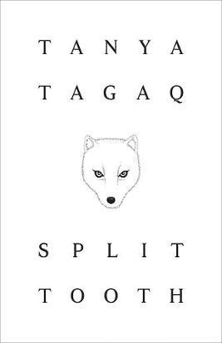 Split Tooth (Paperback)