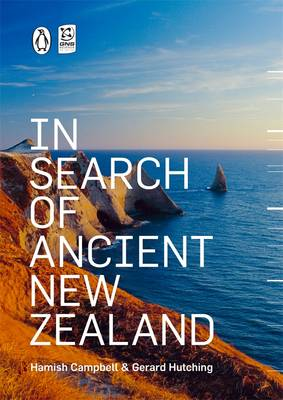 In Search of Ancient New Zealand (Paperback)