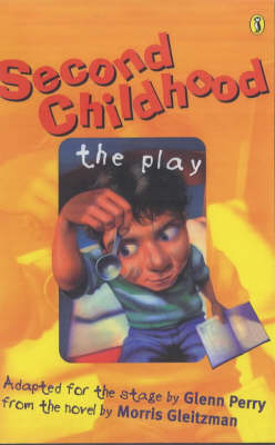 Second Childhood: Play (Paperback)
