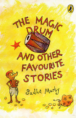 The Magic Drum And Other Favourite Stories (Paperback)