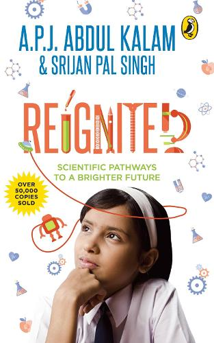 Reignited: Scientific Pathways to a Better Future (Paperback)