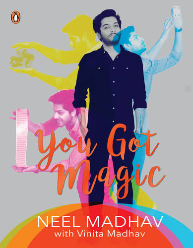 You Got Magic (Paperback)