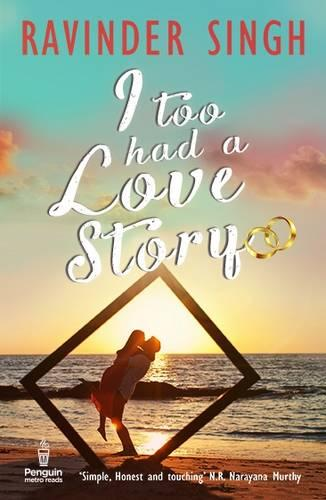I Too Had a Love Story (Paperback)
