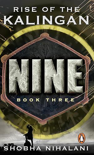 Nine 3 : Rise of the Kalingan (Paperback)