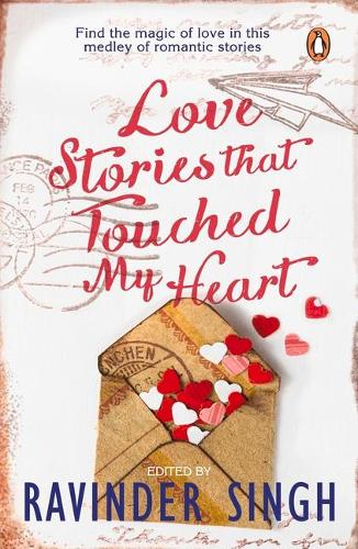 Love Stories That Touched My Heart (Paperback)