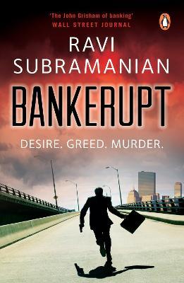 Bankerupt (Paperback)