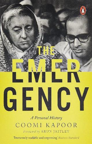 The Emergency: A Personal History (Paperback)