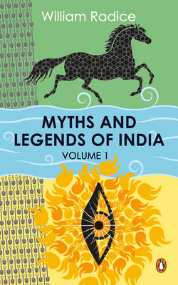 Myths and Legends of India Vol. 1 (Paperback)