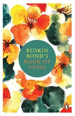 Ruskin Bond's Book Of Verse (Paperback)