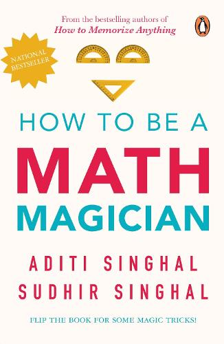How to Be a Mathemagician (Paperback)