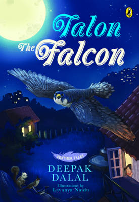 Feather Tales: Talon the Falcon (Paperback)