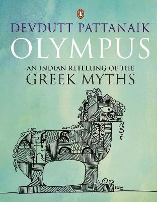 Olympus (Paperback)