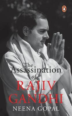 The Assassination Of Rajiv Gandhi (Paperback)