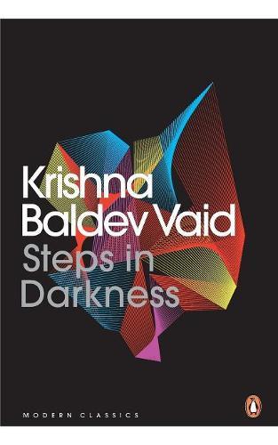 Steps in Darkness (Paperback)