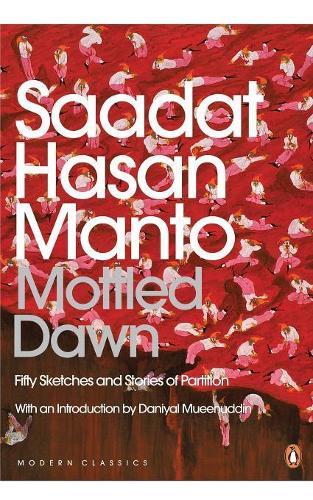 Mottled Dawn M/Classics (R/J) (Paperback)