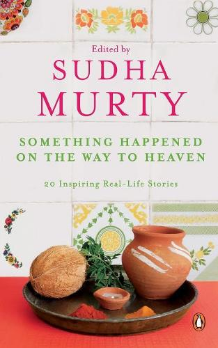 Something Happened on the Way to Heaven (Paperback)