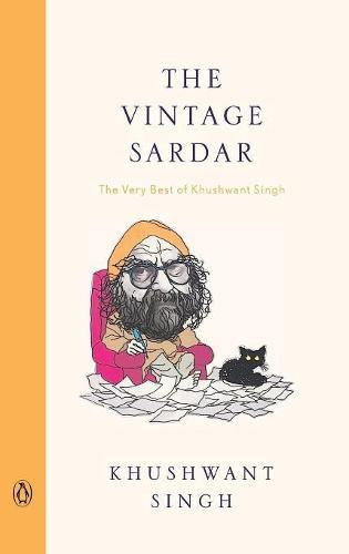 Vintage Sardar, the (New Cover - R/E) (Paperback)