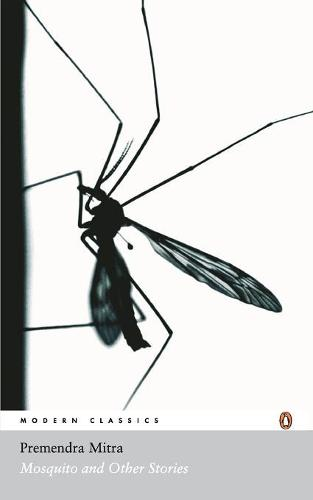 Mosquito and Other Stories (Paperback)