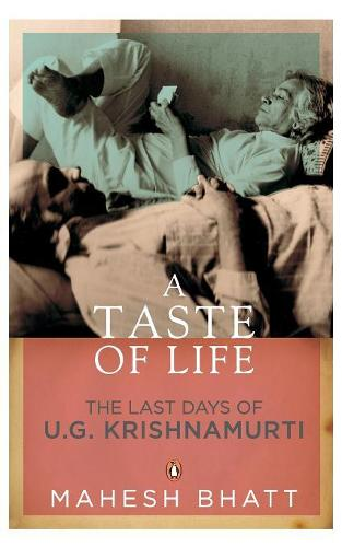 A Taste of Life (Paperback)