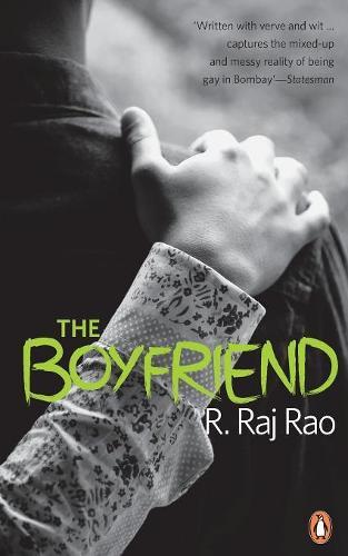 The Boyfriend (Paperback)