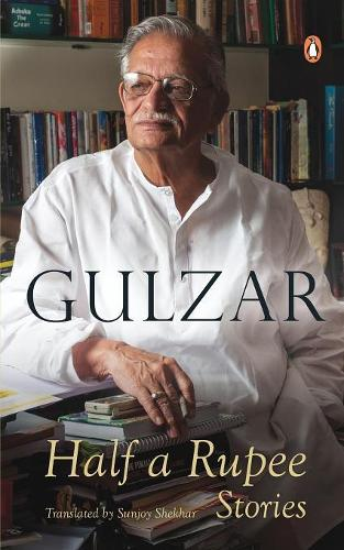 Half a Rupee Stories (Paperback)